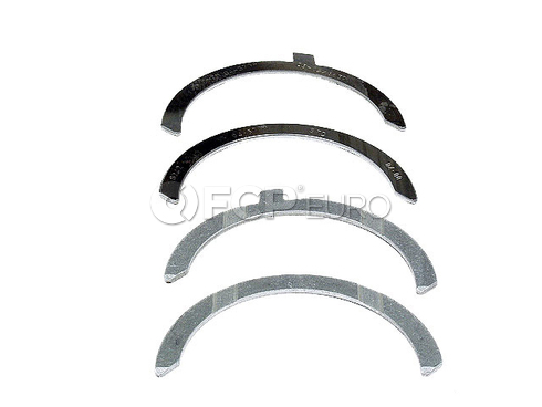 Audi VW Crankshaft Thrust Washer Set (A4 A6 Passat) - OEM Supplier 078198421