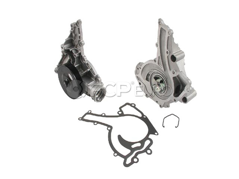 Mercedes Water Pump - Graf 2722000901