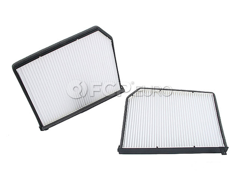 Jaguar Cabin Air Filter (S-Type) - OP Parts 81926001