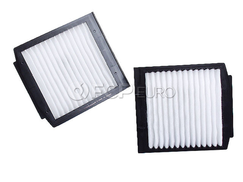 Land Rover Cabin Air Filter (Range Rover) - OP Parts 81929001