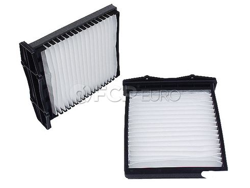 Land Rover Cabin Air Filter (Freelander) - OP Parts 81929003
