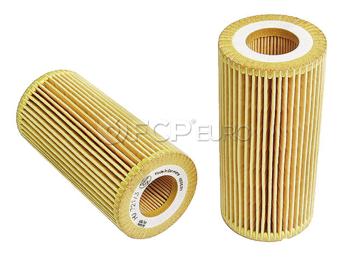 Mercedes Engine Oil Filter Kit - Mann 2751800009