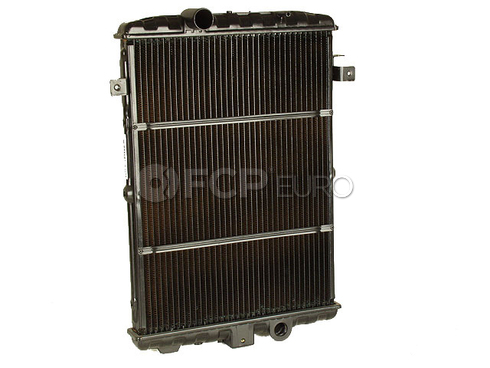 VW Radiator (Fox) - Modine 3051212512