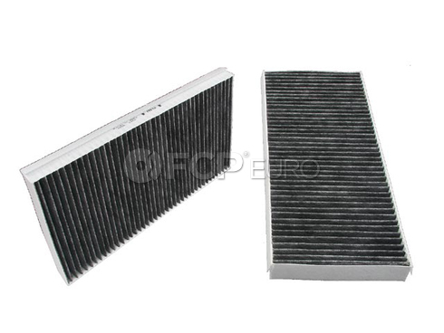 Saab Cabin Air Filter (9-3 9-3X) - OP Parts 81946001