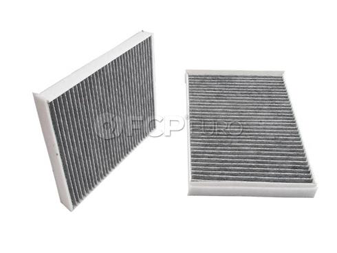 VW Audi Cabin Air Filter (Touareg Q7) - OP Parts 81954001