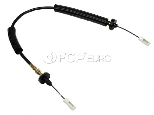 VW Clutch Cable (Fox) - Cofle 3077213355
