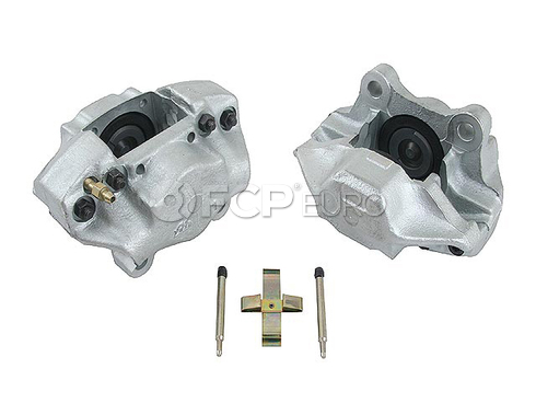 Mercedes Brake Caliper Rear Left (250S 250SE 250SL 280S) - ATE 0004204683