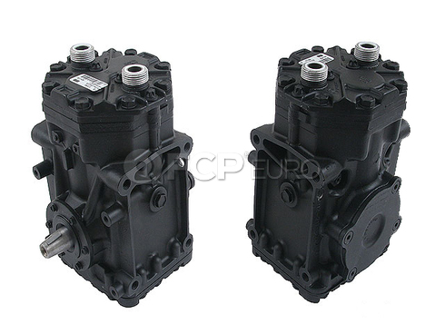 Mercedes A/C Compressor - Four Seasons 003131530188