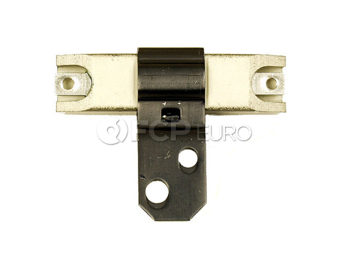 BMW Engine Cooling Fan Resistor - Bosch 3134503020