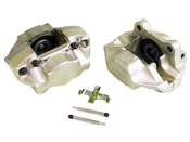 Mercedes Brake Caliper Rear Right (250S 250SE 250SL 280S) - ATE 0004204783
