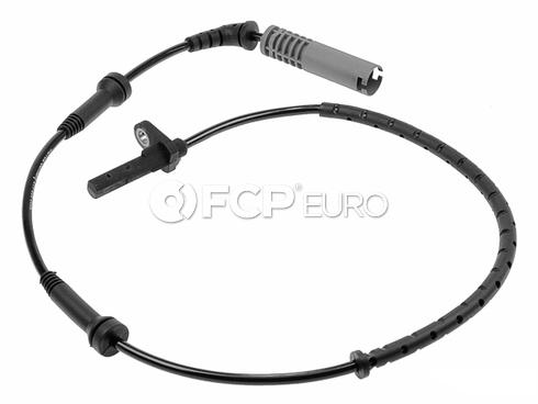 BMW ABS Wheel Speed Sensor Rear (E60) - Meyle 34526771703