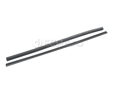 Mercedes Windshield Wiper Blade Refill - Bosch 3391014224