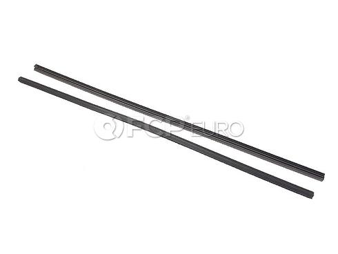 Mercedes Windshield Wiper Blade Refill (300TD 300TE E320) - Bosch 3391014259