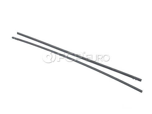 Mercedes Windshield Wiper Blade Refill (CL500 S430 S500) - Bosch 3391014955