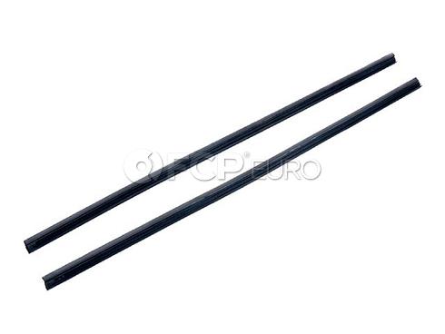 Mercedes Windshield Wiper Blade Refill - Bosch 3397033319