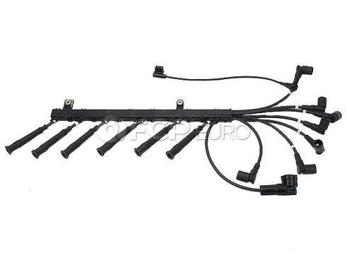 BMW Spark Plug Wire Set (750iL) - OP Parts 90506011