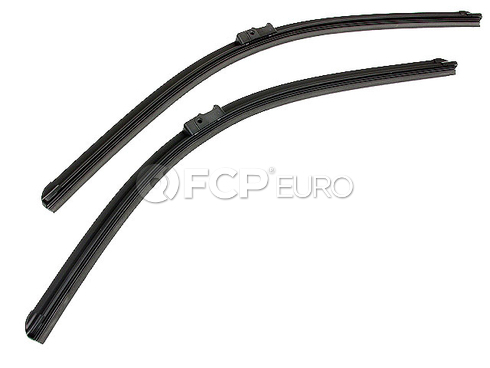 Audi VW Wiper Blade Set - Bosch 3397118925