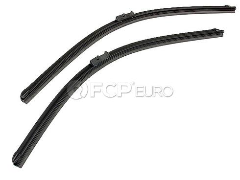 VW Window Wiper Blade Set - Bosch 3397118925