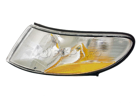 Saab Turn Signal Light Assembly Left (900) - Valeo 4240354
