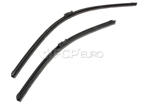 Windshield Wiper Blade Set - Bosch 3397118953