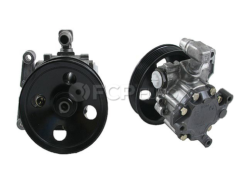 Mercedes Power Steering Pump (CLS500 E320 SLK55 AMG) - Bosch ZF 004466140188