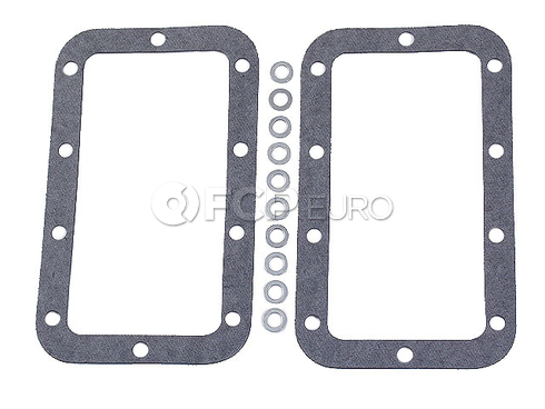 Porsche Oil Strainer Gasket Set (356 356C 912) - Wrightwood Racing 5390115298