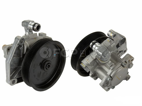 Mercedes Power Steering Pump (GL450 ML350 R350 ML550 GL550) - LuK 5410242100