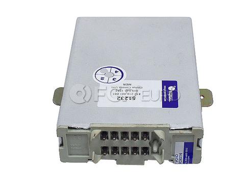Mercedes Cruise Control Amplifier (230 300D 450SLC) - Programa 005545123288
