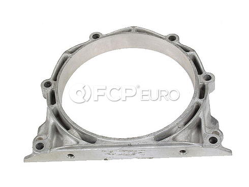 Mercedes Crankshaft Seal Retainer - Genuine Mercedes 6010110108