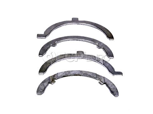 Mercedes Crankshaft Thrust Washer Set (190D 260E SLK230) - Kolbenschmidt 6010300062