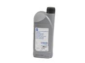 Saab Transmission Fluid 1 Liter - Genuine Saab 93160393