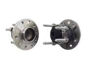 Saab Wheel Hub Assembly - SKF 93170611
