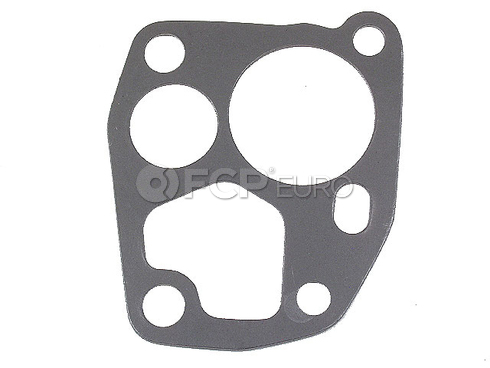 Mercedes Engine Oil Filter Adapter Gasket (190D 300CE SL320) - Goetze 6011840580
