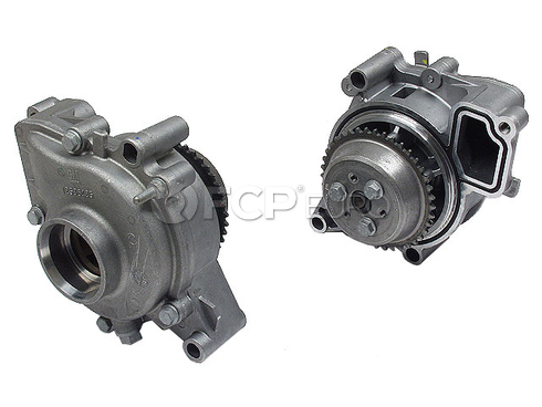 Saab Water Pump (9-3 9-3X 9-5) - Genuine Saab 93181118