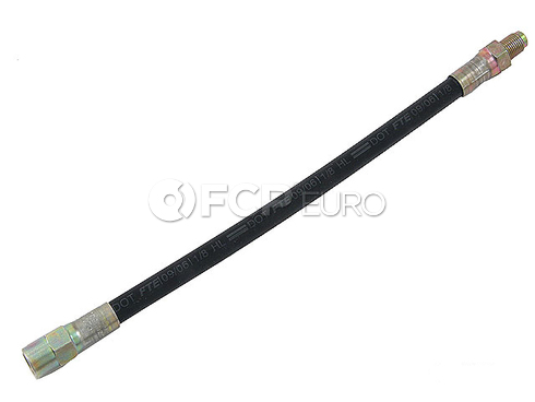 Mercedes Brake Hose Rear Left (250S 250SE 280S 280SE)  - Corteco 0004287935