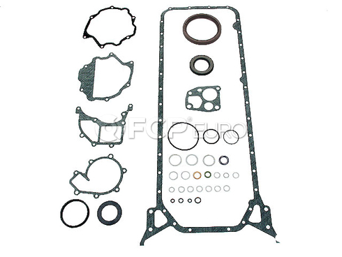 Mercedes Short Block Gasket Set - Reinz 6030106705