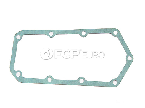 Mercedes Oil Pan Gasket (190D 300D 300SDL 300TD) - Genuine Mercedes 6030140722