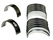 Mercedes Main Bearing Set (190D 300CE SLK230)- Glyco 6030301040