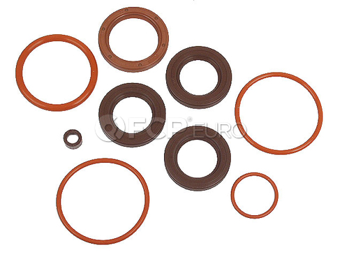 Porsche Timing Cover Dust Seal Set (944 911) - Wrightwood Racing 00004306502
