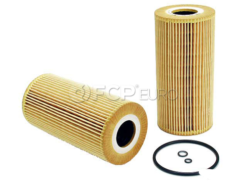 Mercedes Engine Oil Filter (E300) - Mahle 6061800009