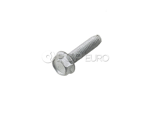 Mercedes Oil Pan Bolt (190D 300SE S320) - Genuine Mercedes 6069900104