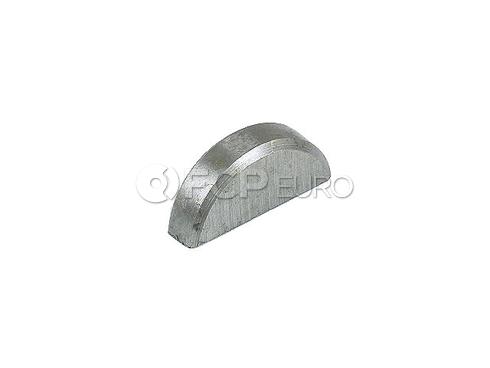 VW Crankshaft Woodruff Key - RPM 111105213