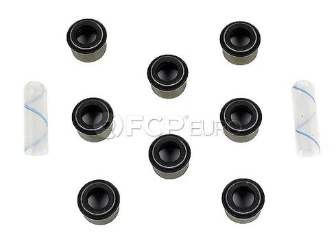 Mercedes Valve Stem Seal Set (240D 190DC 200D 220D) - Reinz 6150500067