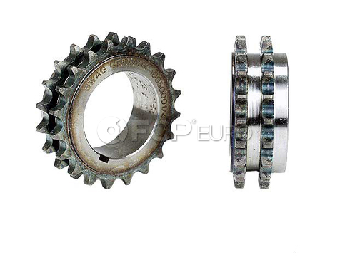 Mercedes Timing Crankshaft Gear (230 300CD 250C 300SEL) - Febi 6150520203