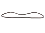 Saab Alternator Drive Belt (900) - Contitech 6PK2303