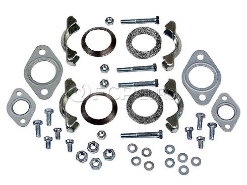 VW Exhaust Muffler Gasket Set - H J Schulte 111298007