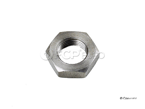 VW Axle Nut (Beetle Karmann Ghia) - Euromax 111405671