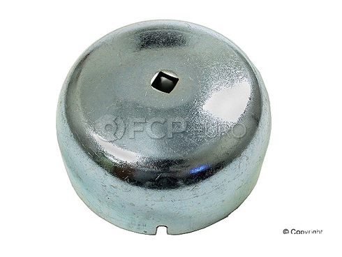 VW Wheel Bearing Dust Cap (Beetle Karmann Ghia) - Euromax 111405691