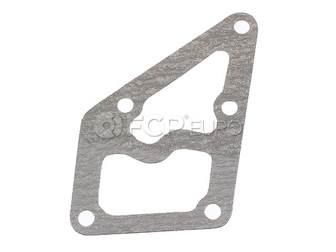 Mercedes Engine Oil Filter Flange Gasket - Reinz 6161841380