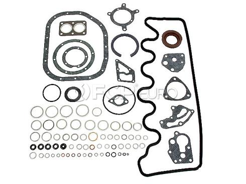 Mercedes Short Block Gasket Set (300CD 300D 300TD) - Reinz 6170101105
